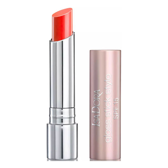 Isadora Gloss Stick Happy Coral, 28