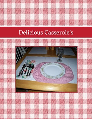 Delicious  Casserole's