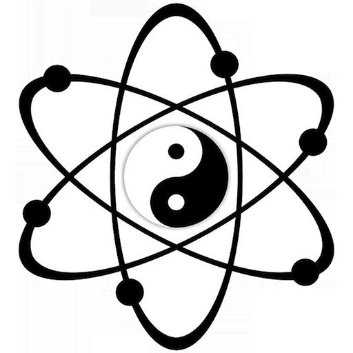 Quantum Atom icon