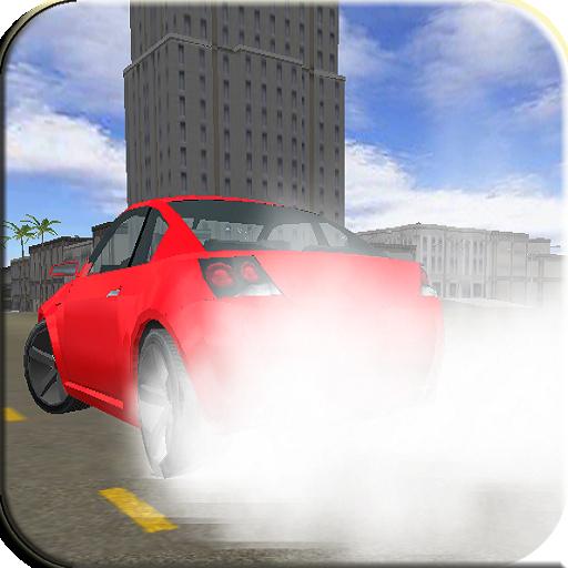 怪物越野特技车 賽車遊戲 App LOGO-硬是要APP