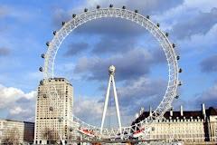Visiter London Eye