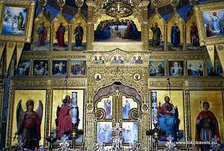 Photo: Shipka, Russische kerk   Russian Church.  www.loki-travels.eu