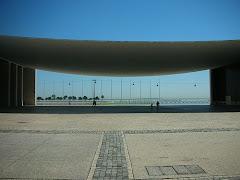 Visiter La promenade du Parc des Nations