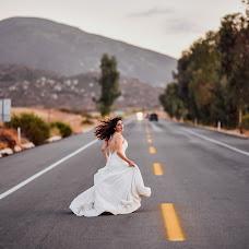 Wedding photographer Hector León (hectorleonfotog). Photo of 20.09.2017