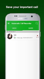 Automatic Call Recorder PRO by GHStudio v1.0.2 APK [Latest] 3
