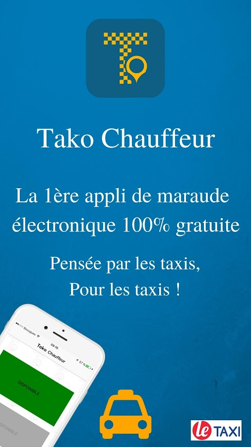 Tako Chauffeur- screenshot