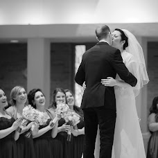 Wedding photographer Kristen Drufke (drufke). Photo of 15.02.2014