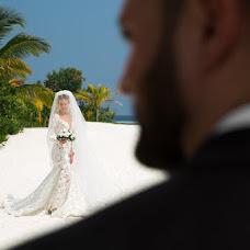 Wedding photographer Svetlana Stavceva (KARKADEs). Photo of 19.01.2017