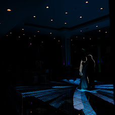 Wedding photographer Humberto Alcaraz (Humbe32). Photo of 27.10.2018