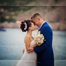 Wedding photographer Tatyana Blikanova (Blikanova). Photo of 13.08.2015