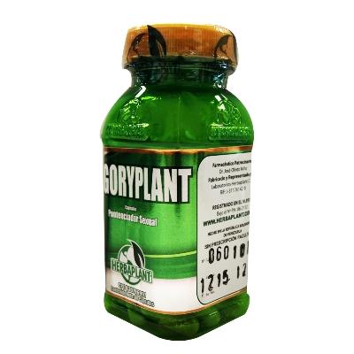 Ginseng Vigory 450Mg 60Capsulas Herbaplant