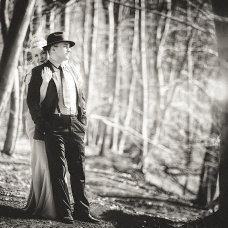 Wedding photographer Martin Liermann (liermann). Photo of 03.04.2016
