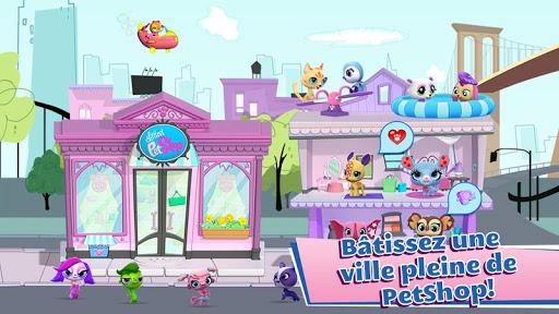 Code Triche Littlest Pet Shop APK MOD screenshots 2