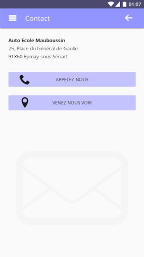 玩免費遊戲APP|下載Auto-Ecole Mauboussin app不用錢|硬是要APP