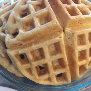 The Best Waffle