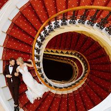 Wedding photographer Nazar Voyushin (NazarVoyushin). Photo of 23.06.2018