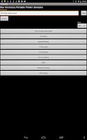 Screenshot of StarIO SDK