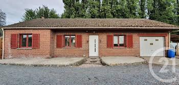 Maison 4 pièces 78,76 m2