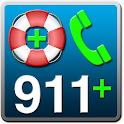 Emergency Call 911+™ icon