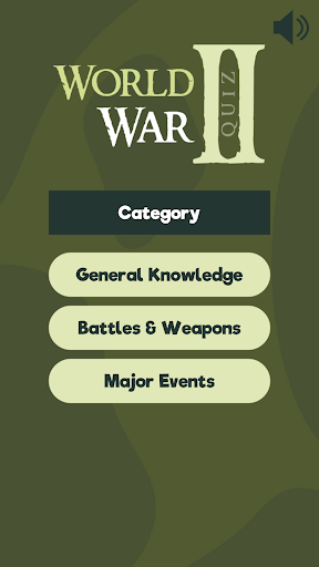 World War 2 Quiz: Offline WW2 Trivia Games 1.1.2 screenshots 2