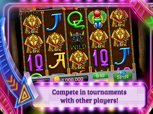 Royal Slots: Casino Machines  {cheat|hack|gameplay|apk mod|resources generator} 5
