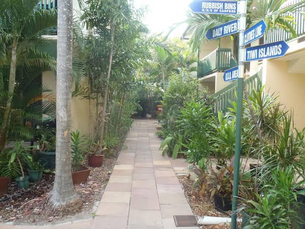 City Gardens Apartments