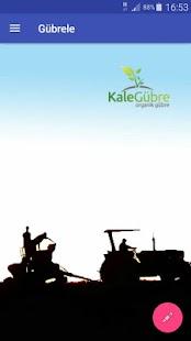 Kale Gübreleme - náhled