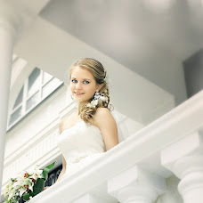 Wedding photographer Anna Goncharova (Fotogonch). Photo of 04.04.2014