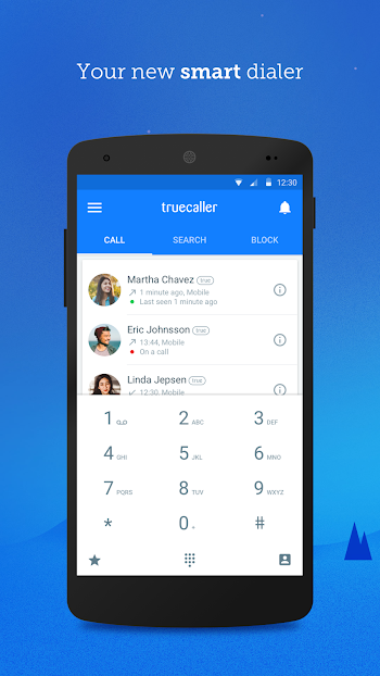 Truecaller Premium Screenshot-Image