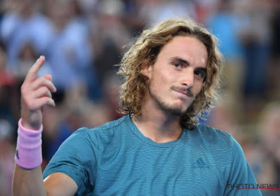 Stefanos Tsitsipas en Danielle Collins ontpopten zich tot revelatie op Australian Open