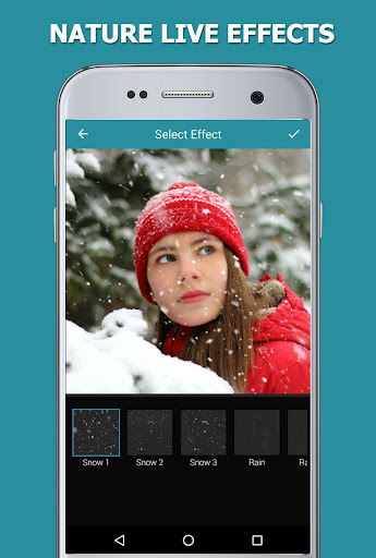 Nature Photo Effects Maker for PC