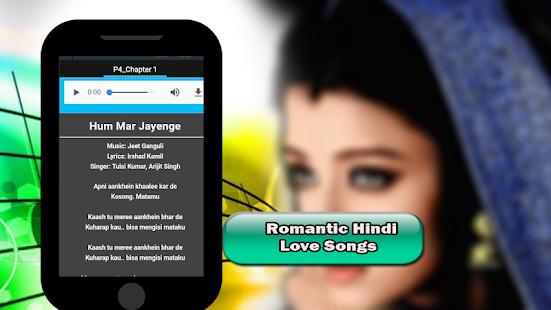 Romantic Hindi 2018 + lyric - náhled