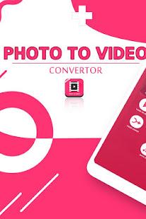photo to video converter