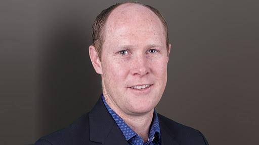 Shane Chorley, head of sales at Frogfoot.