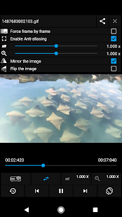 Gif Player - OmniGif- screenshot thumbnail