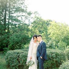 Wedding photographer Alina Duleva (alinaalllinenok). Photo of 28.12.2017