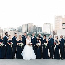 Wedding photographer Julia Sharapova (jsharapova). Photo of 30.10.2018