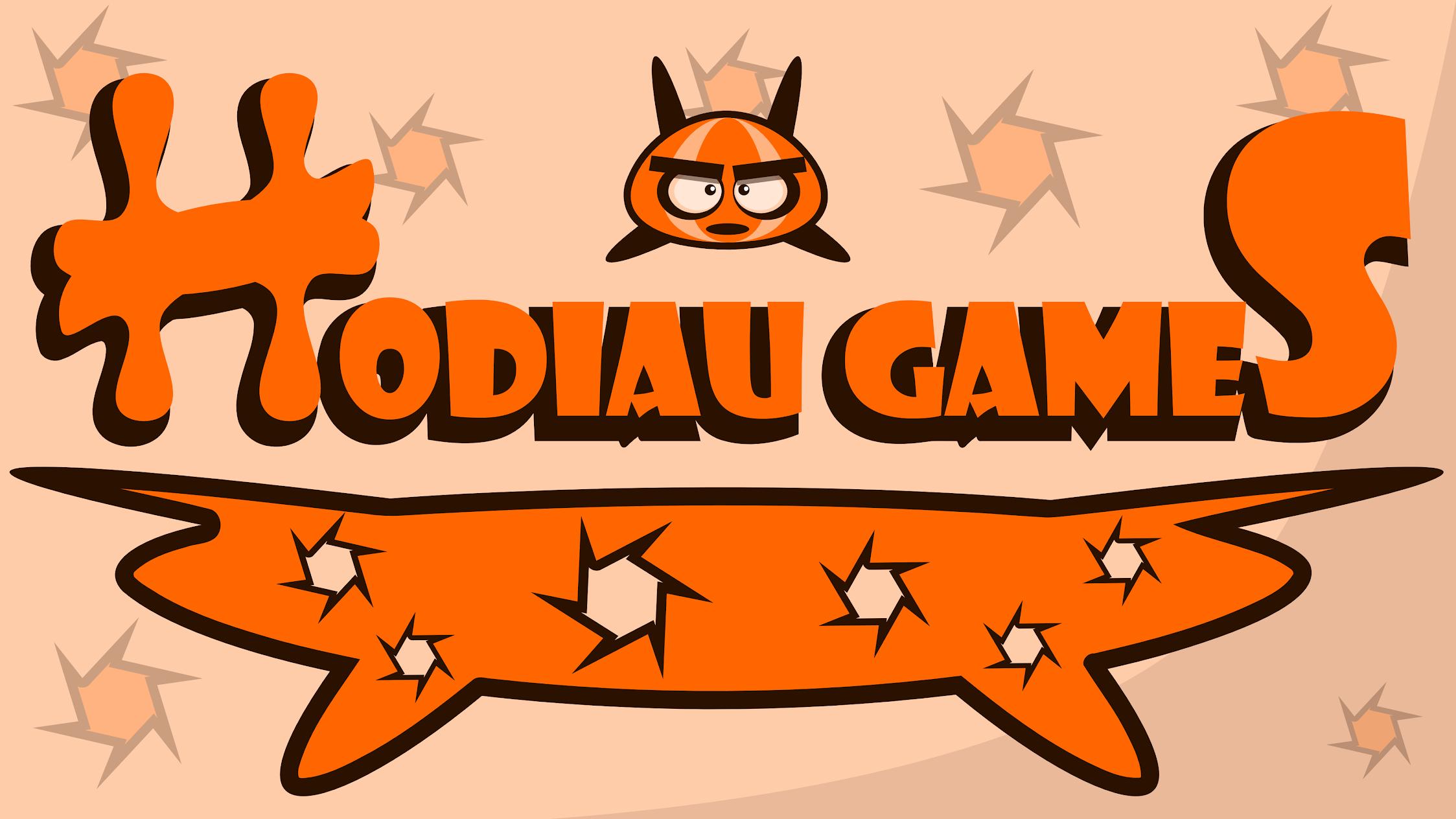 HodiauGames