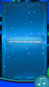 Soothing Music for Sleep screenshot 0