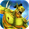 Moon Tower Attack – TD War icon