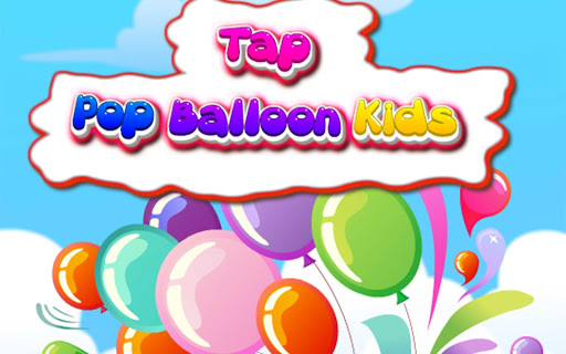 Baby Games: Tap Pop Balloon 1.1.2 screenshots 6