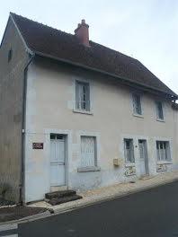 maison à Assigny (18)