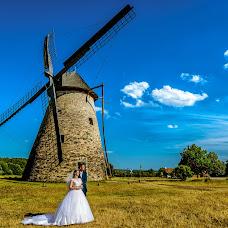 Wedding photographer Agardi Gabor (digilab). Photo of 22.07.2017