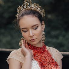 Wedding photographer Alisa Kulikova (volshebnaaya). Photo of 22.02.2018