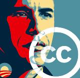 Photo: No meu artigo: http://brenlla.blogaliza.org/2008/12/05/obama-aposta-por-creative-commons-e-unha-internet-libre/ Esquecín o link da fonte :-(