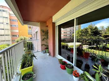 Appartement 3 pièces 68,55 m2