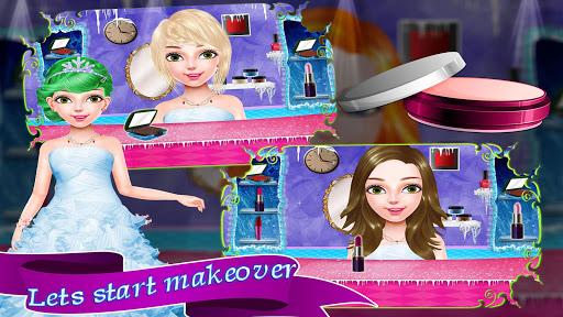 Star Girl Hair Salon 1.3 screenshots 4