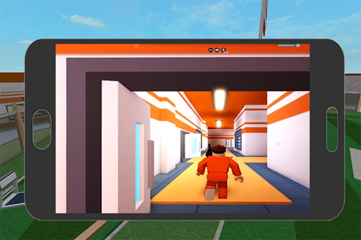 New jailbreak rblox mod Jail Break escape android2mod screenshots 3