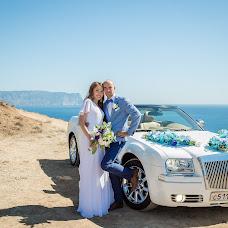 Wedding photographer Tatyana Dzhulepa (dzhulepa). Photo of 19.10.2016