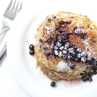 I Really Miss Your Blueberry Pancakes